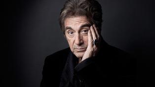Al Pacino protagonizará un filme de HBO basado en un escándalo sexual