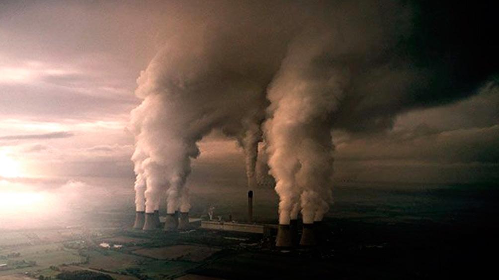 MEDIO AMBIENTE: La concentración de gases de efecto invernadero alcanzó niveles inéditos en 2018