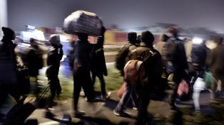 Roma relanza la relación con Trípoli para frenar la llegada de refugiados e inmigrantes