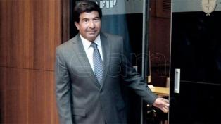 """Confirman el procesamiento a Echegaray por """"falso testimonio"""""""