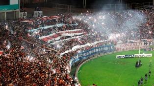 River jugará con público visitante ante Godoy Cruz en Mendoza