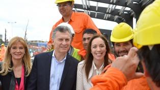 """Macri pede para os empresários """"colaboração"""" e para os sindicalistas """"sensatez"""""""