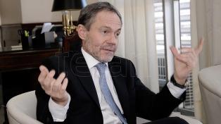 Creció la asistencia en los casos de trata, dijo el ministro de Justicia