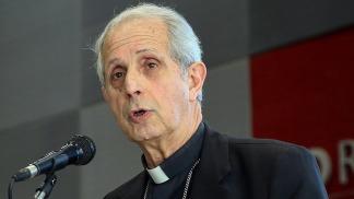 Mario Poli, Arzobispo de Buenos Aires