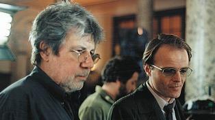 Falleció el cineasta Luis César D´Angiolillo