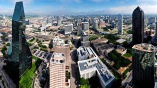 Dallas apunta a recibir unos 50 mil turistas argentinos por año