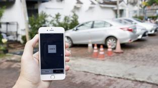 La justicia porteña ordenó el bloqueo nacional del dominio www.uber.com