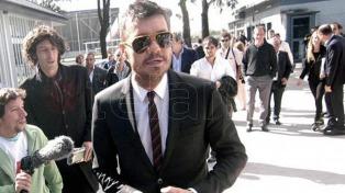 """Tinelli avisó que no competirá """"en ninguna elección"""" de la AFA"""