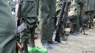 Los principales grupos rebeldes de Darfur cesan hostilidades por tres meses