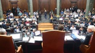 Analiza la Legislatura la propuesta de concesión del servicio de subtes por 12 años