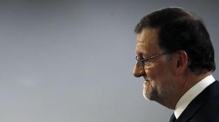 Rajoy apela a los moderados del partido de Puigdemont para evitar una intervención en Cataluña