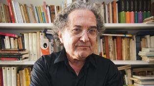 """Escritores, críticos, periodistas, historiadores y cineastas lamentan la muerte del """"maestro"""" Ricardo Piglia"""