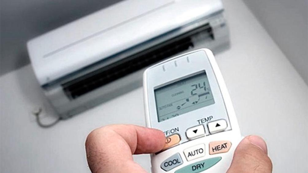 La falta de mantenimiento del aire acondicionado puede provocar afecciones respiratorias