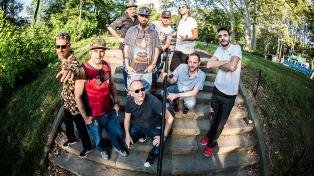 Los Cafres celebran sus 30 años con un lanzamiento y una gira por Estados Unidos y México