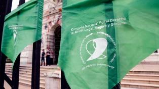 Mañana se celebra el Día de la Lucha por la Despenalización y Legalización del Aborto