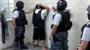 """Ya tiene fecha el juicio para los integrantes de la banda narco """"Los Monos"""""""