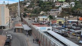 """La Unasur rechaza el muro de Trump y Evo Morales pide a los mexicanos """"mirar al sur"""""""
