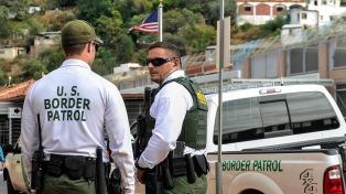 El muro creará campos de refugiados en la frontera con México, denuncia Amnistía Internacional
