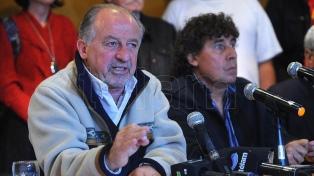 Micheli y Yasky dialogarán con la Pastoral Social de la Iglesia