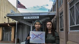 Activistas llevan al Gobierno a la Justicia por los niños migrantes detenidos