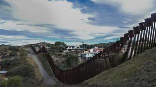 """Levantan un """"muro político"""" contra las amenazas de Trump"""