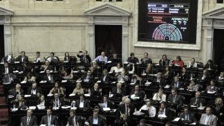 Argentina: Diputados aprobó el Presupuesto 2017 y lo giró al Senado