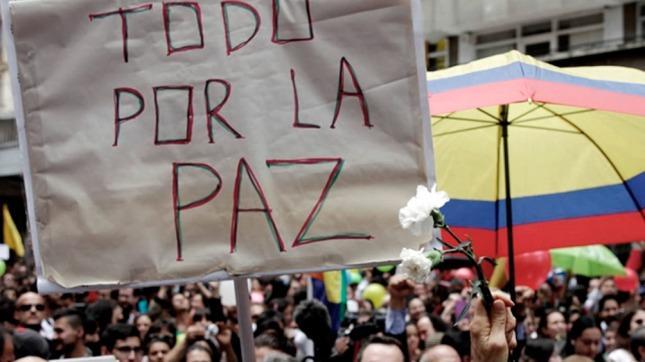 Congreso refrendó nuevo acuerdo de paz con FARC