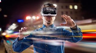 Utilizaron realidad virtual en hombres condenados por violencia de género
