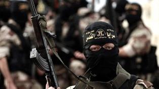 """Arrestan a dos personas acusadas de entrenarse para """"cometer actos terroristas"""""""