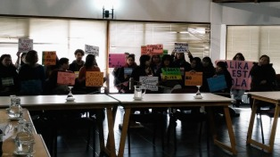 Ushuaia: Piden entre 4 y 8 años de cárcel para los captores de Alika Kinán