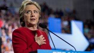 Hillary Clinton se metió con Facebook y reavivió el debate sobre su rol en la campaña