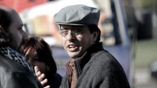 Esteche rechazó haber encubierto a los iraníes acusados del atentado