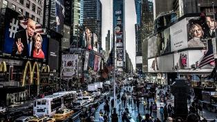 """Argentina se promociona como destino """"gay friendly"""" en Nueva York"""