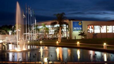 Destacan que la mejora de la conectividad aérea impulsará la actividad turística en Puerto Iguazú