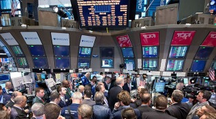 Wall Street sufrió su mayor caída semanal desde comienzos de 2016