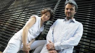 Roger y el sexteto Escalandrum llegan al Coliseo para mostrar su primer disco juntos bajo el influjo de Piazzolla