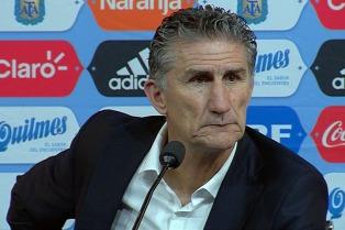 """Bauza desmiente a Armando Pérez: """"nadie pidió jugar en La Bombonera ante Chile"""""""