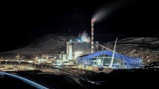 Destacan el aumento de la producción en Yacimientos Carboníferos de Río Turbio