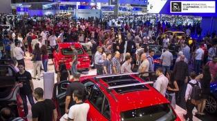 En San Pablo se exhiben los autos que llegarán al mercado argentino en 2017