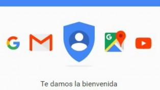 La frustración de Google: los usuarios no utilizan los controles de seguridad y privacidad