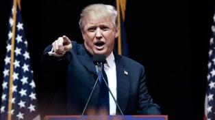 Trump lanza una cruzada proteccionista contra las grandes automotrices de EEUU