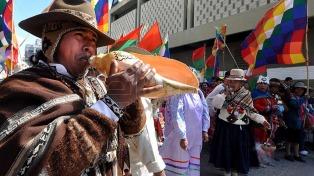A puro carnaval, Jujuy presenta su temporada turística y cultural 2017 en Buenos Aires