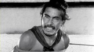 Toshiro Mifune ya tiene su estrella póstuma en el Paseo de la Fama