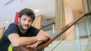 """Pablo Rago: """"Al juego hay que tomarlo con cuidado"""""""