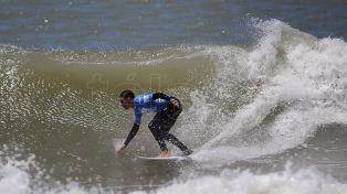 """""""Lograr que el surf sea deporte olímpico fue como agarrar una ola casi imposible"""""""