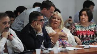 Cambiemos quiere votar el desafuero de De Vido la próxima semana en Diputados