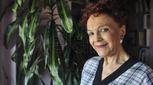 Eva Giberti, Konex de Platino a una luchadora por estudios de género
