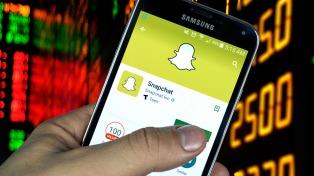 Robaron los datos de 50 mil cuentas de Snapchat con un engaño informático