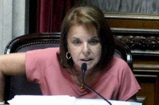 """Chiche Duhalde pidió """"darle una oportunidad"""" a Macri en las elecciones"""