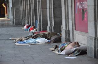 Oxfam: ocho hombres concentran tanta riqueza como 3.500 millones de personas